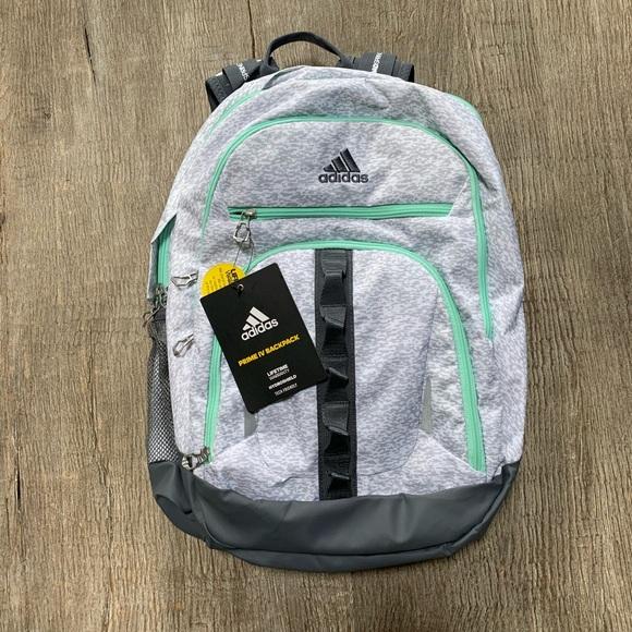 Adidas backpack NWT